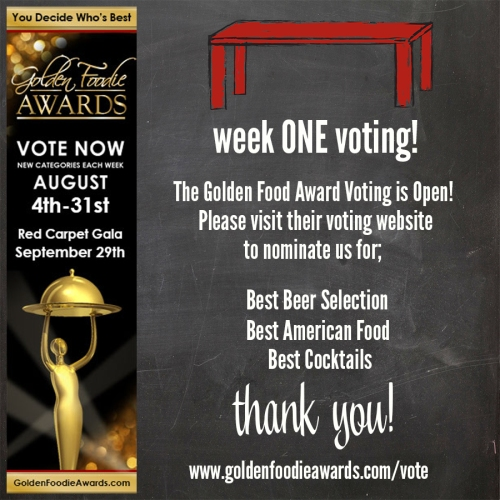 goldenfoodieawards