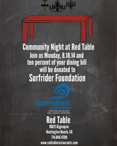 Web Surfrider Foundation